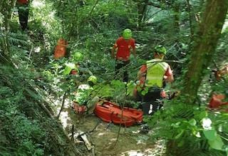 Roma, va in cerca di funghi e si perde nel bosco: morto un uomo