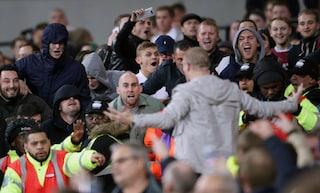 """Funerali Diabolik, attesi migliaia di tifosi. Gli hooligans del West Ham: """"Ci vediamo a Roma"""""""