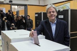 Gentiloni commissario Ue, si torna al voto nel collegio Lazio 1 di Roma centro