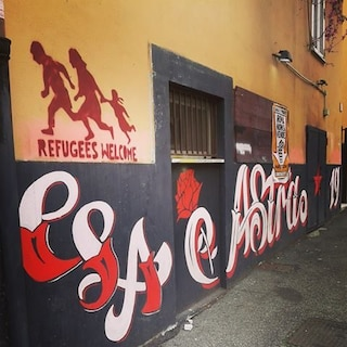 """Il Comune chiede 250mila euro al centro sociale, Smeriglio: """"Raggi blocchi questa follia"""""""