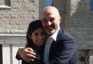Max Bugani da Palazzo Chigi al Campidoglio: il socio di Rousseau capo staff di Virginia Raggi