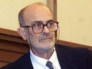 Giuseppe Campos Venuti