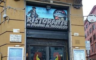 San Lorenzo, così i vigili urbani estorcevano denaro ai ristoratori