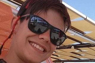 Scomparso Marco Luccarelli, l'appello dei genitori a Chi l'ha Visto: il 15enne forse in Romania