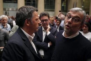 Un renziano in Campidoglio: con Roberto Giachetti Italia Viva potrebbe nascere al comune di Roma