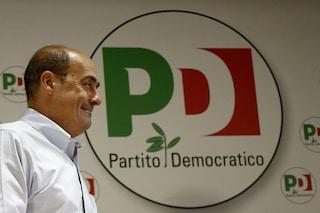 Regione Lazio, tempi lunghi per il rimpasto: Zingaretti vuole l'accordo con il Movimento 5 stelle