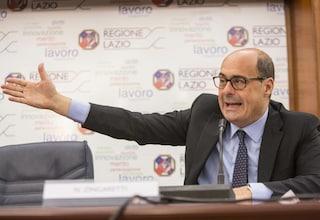 Conte Bis, rimpasto di giunta alla Regione Lazio: dentro Movimento 5 stelle e civici?