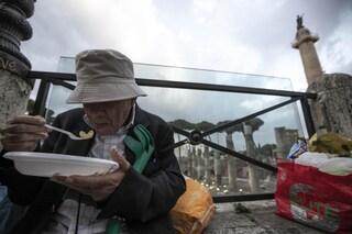 Poveri e lavoratori sottopagati in aumento nel Lazio: e il 75% vive nella capitale
