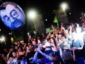 Salvini–pignatta a Parco Schuster (Foto Parco Schuster)
