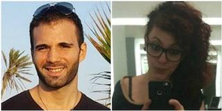 """Morte di Sestina Arcuri, il fidanzato in carcere per omicidio: """"Fu lei a spingermi per le scale"""""""