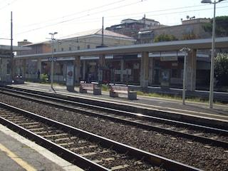 Treno Roma-Ciampino-Frascati/Albano Laziale/Velletri (FL4): fermate e orari