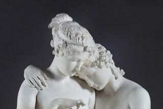 """""""Canova. Eterna Bellezza"""": al Museo di Roma la mostra evento con 170 opere"""