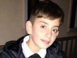 Alessandro Cesarini scomparso a Civitavecchia
