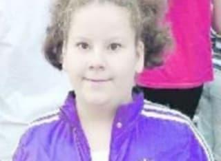 La piccola Alessia morta, forse, per un boccone andato di traverso: si era sentita male a scuola