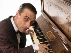 Antonio Sorgentone, vincitore di Italia's got talent 2019