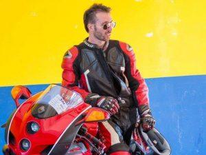 Christian Cini, morto in un incidente stradale a 29 anni