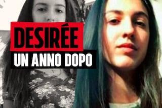 Un anno fa moriva Desirée Mariottini: la 16enne violentata, drogata e lasciata morire a San Lorenzo