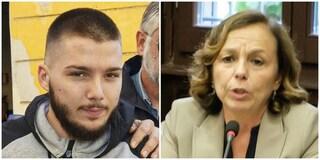 """Omicidio Luca Sacchi, Lamorgese ai genitori che denunciano i figli: """"Non vi lasciamo soli"""""""