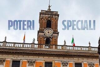 Poteri speciali per Roma Capitale, il forum di Fanpage.it: una riforma il futuro della città
