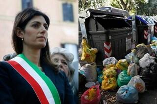 """Emergenza rifiuti a Roma, l'amministratore dimissionario di Ama: """"Fra 15 giorni rischio collasso"""""""