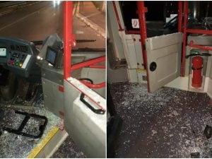 Foto di repertorio – Aggressione a un autista della linea 314 di Roma Tpl