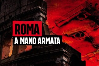 Roma a mano armata, il mercato nero delle pistole tra piccoli spacciatori e crimine organizzato