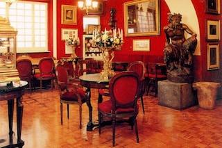 Roma, rischia di chiudere il Caffè Greco, ritrovo di intellettuali dal 1700 e galleria d'arte