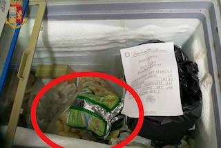 Roma, sporcizia e prodotti alimentari conservati senza etichette: chiuso un locale alla Garbatella