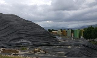 Incidenti sul lavoro a Colleferro: operaio muore in discarica travolto da un autocompattatore