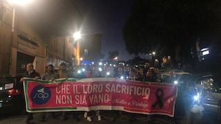 """Poliziotti uccisi a Trieste, il fratello di Matteo Demenego: """"Spero che i killer restino in carcere"""""""