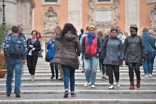 Previsioni meteo Roma sabato 5 ottobre: tempo variabile per il fine settimana, è arrivato il freddo