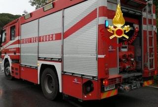 Roma, incendio all'ospedale Santo Spirito: a fuoco il reparto di psichiatria