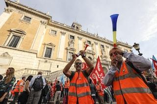 """Roma, Di Cola (Cgil): """"Sciopero confermato, assessore Lemmetti ci ha mentito su Roma Metropolitane"""""""