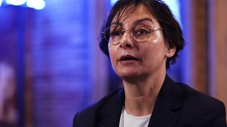 """L'ex presidente Ama Luisa Melara a Fanpage.it: """"Amministrazione manca di coraggio e competenze"""""""