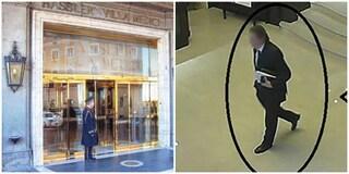 Arrestato 'Arsenio Lupin', aveva rubato 200mila euro nel lussuoso Hotel Hassler di Roma