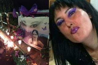 Giustizia per Tanina: a Fiumicino fiaccolata in ricordo della donna uccisa dal suo personal trainer