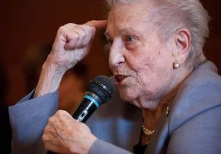 È morta la Signorina Pini: allieva di Maria Montessori, ha insegnato a migliaia di bambini