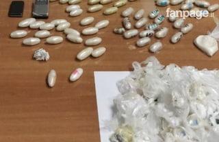 """L'eroina gialla a Roma: 17 arrestati, costa 30 euro a """"pezzo"""""""