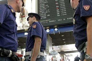 Stazione Ladispoli, multati 39 passeggeri: hanno attraversato i binari invece di usare i sottopassi