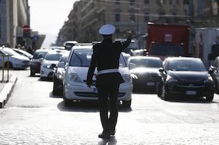 Traffico a Roma mercoledì 11 dicembre: incidenti e traffico in tempo reale