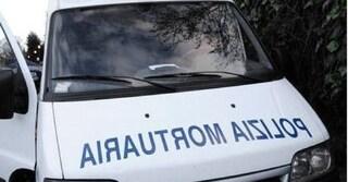 Cinecittà, trovato un uomo morto in casa: il corpo era in stato di decomposizione