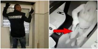 Tre rapine in una mattina a Roma, arrestati ladri seriali: spararono alle gambe di un vigilante