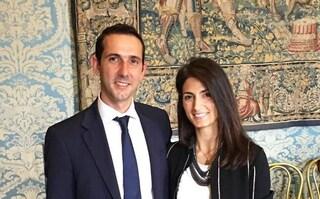 La giravolta di Fabio Fucci: da sindaco dei 5 Stelle a esponente della Lega di Salvini