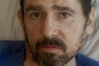 """Roma, uomo senza identità vive in ospedale da mesi: """"Non ha memoria, non ricorda il suo nome"""""""
