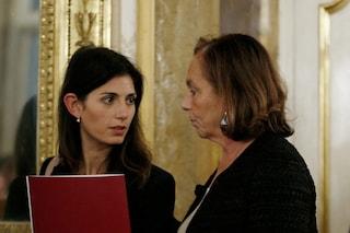 """Legalità, il ministro dell'Interno Lamorgese: """"Romani devono ritrovare loro senso civico"""""""