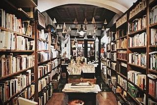 Addio alla Libreria del Viaggiatore di Roma: chiude un altro simbolo della cultura indipendente
