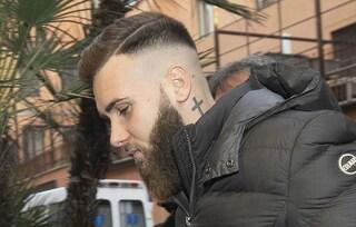 Omicidio Sacchi, la pista della 'ndrangheta: spacciatrice aveva hashish e documento di De Propris