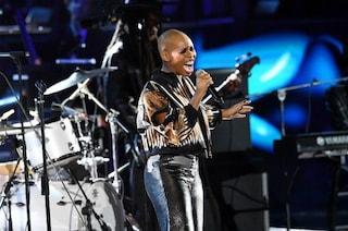 Capodanno 2020, Skin suonerà al concerto di Roma al Circo Massimo