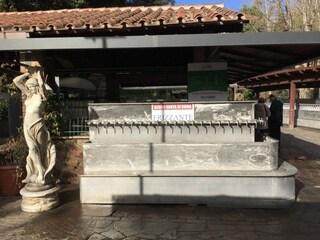 Fonte Egeria sabato 16 novembre la degustazione della birra prodotta con l'Acqua Santa di Roma