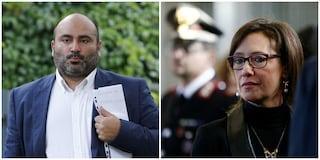 """Il consigliere del Lazio Palozzi: """"Ilaria Cucchi sfrutta il fratello tossico per avere successo"""""""